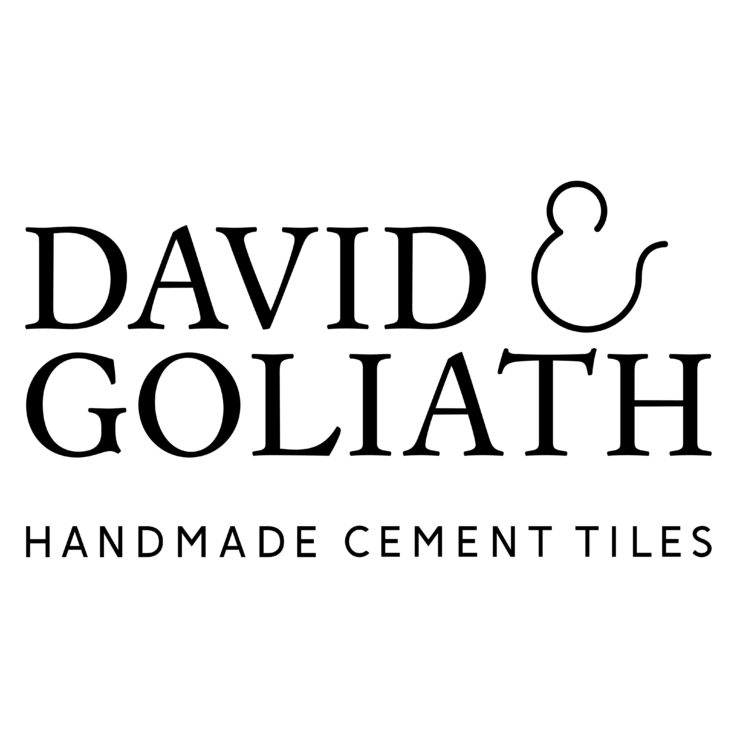 Logo Handmade Cement Tiles