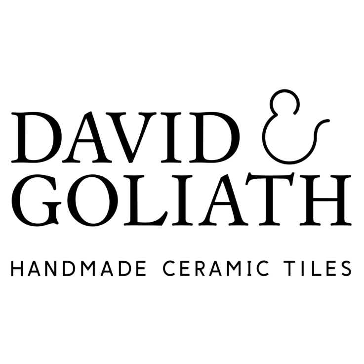Logo Handmade Ceramic Tiles
